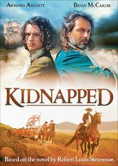 Kidnapped - Complete Mini-Series