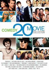 Comedy 20 Movie Collection (6-DVD)