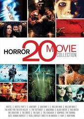 Horror 20 Movie Collection (6-DVD)