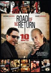 Road of No Return / Without Warrant / Krews /