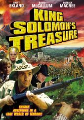 King Solomon's Treasure