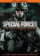 Special Forces: The Fight Against Terror