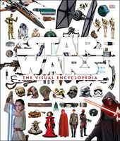 Star Wars - The Visual Encyclopedia