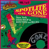 Spotlite On Gone Records, Volume 1