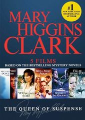 Mary Higgins Clark Collection, Volume 2: 5-Movies