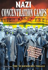 WWII - Nazi Concentration Camps (1945) /
