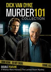 Murder 101 Collection (If Wishes Were Horses /