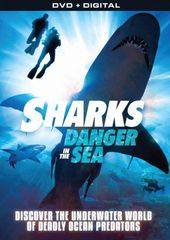 Sharks: Danger in the Sea