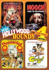 More Hollywood Hounds: 4 Paw-Some Movies (Buddy /