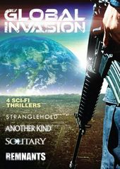 Global Invasion (Stranglehold / Another Kind /