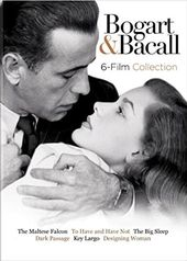 Bogart & Bacall 6-Film Collection (The Maltese