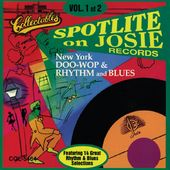 Spotlite On Josie Records, Volume 1