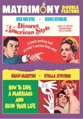 Matrimony Double Feature - Divorce American Style
