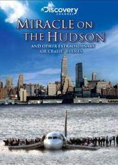 Discovery Channel - Miracle on the Hudson and
