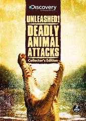 Discovery Channel - Unleashed! Deadly Animals