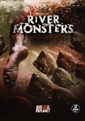 River Monsters - Season 1 (2-DVD)