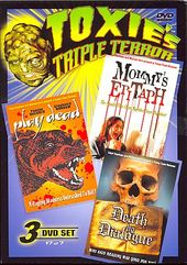 Toxie's Triple Terror #7 (Play Dead / Mommy's