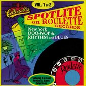 Spotlite On Roulette Records, Volume 1