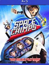 Space Chimps (Blu-ray, Widescreen)