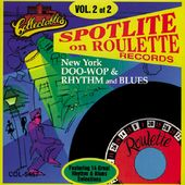 Spotlite On Roulette Records, Volume 2
