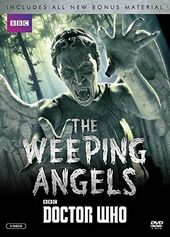 Doctor Who - The Weeping Angels