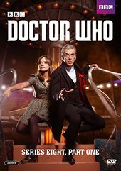 Doctor Who - Series 8, Part 1 (2-DVD)
