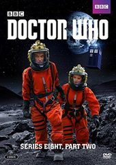 Doctor Who - Series 8, Part 2 (2-DVD)