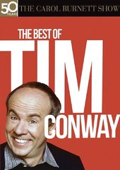 The Carol Burnett Show - The Best of Tim Conway