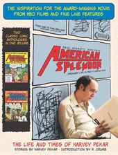 American Splendor: The Life and Times of Harvey
