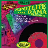 Spotlite On Rama Records, Volume 2