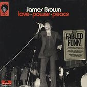 Love Power Peace (3-LPs)