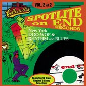 Spotlite On End Records, Volume 2