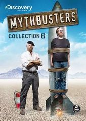MythBusters - Collection 6 (2-DVD)