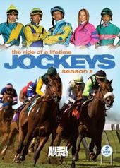 Jockeys - Season 2 (2-DVD)
