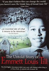 The Untold Story of Emmet Louis Till