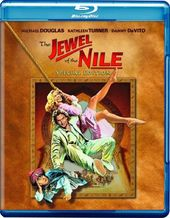 The Jewel of the Nile (Blu-ray, Special Edition,
