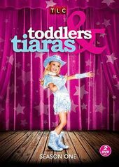 Toddlers & Tiaras - Season 1 (2-DVD)