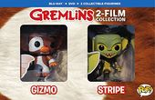 Gremlins 2-Film Collection (Blu-ray + DVD +