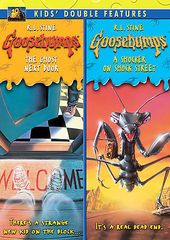 Goosebumps - The Ghost Next Door / A Shocker on