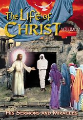 The Life of Christ - Volume 2