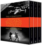 Star Wars - Complete Star Wars Encyclopedia