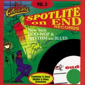 Spotlite On End Records, Volume 3
