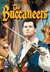The Buccaneers - Volume 6