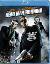 Dead Man Running (Blu-ray)