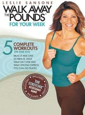 Leslie Sansone: Walk Away the Pounds - For Your