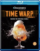 Time Warp - Season 2 (Blu-ray)