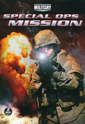 Military Channel - Special Ops Mission (2-DVD)