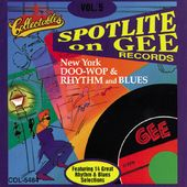 Spotlite On Gee Records, Volume 5