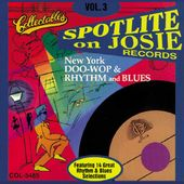 Spotlite On Josie Records, Volume 3