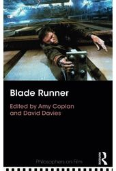 Blade Runner (Philosophers on Film)